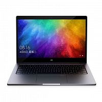 "купить Ноутбук Xiaomi Mi Notebook Air 13.3"" Fingerprint version Core i7-8550U Gray (Серый) Version 2018 в Грозном"